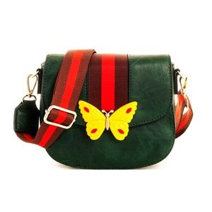 Fashion Butterfly Bag